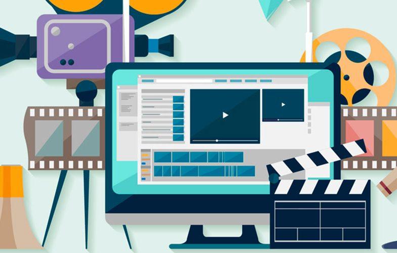 Vídeos para empresas home