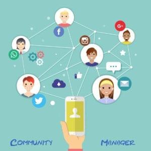 ¿En qué se diferencian el Community Manager y Social Media?